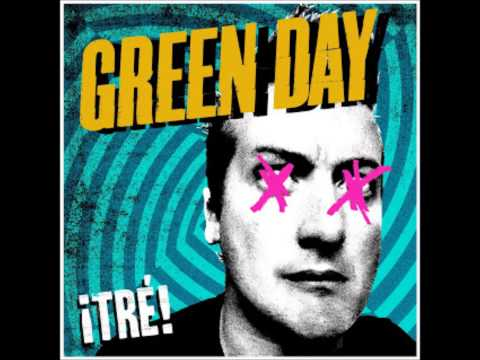 Green Day - Sex Drugs And Violence