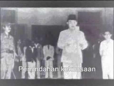 Video Proklamasi video