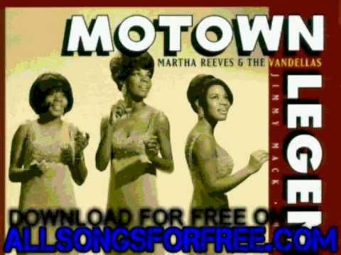 marvin gaye - thats the way love is - Motown Legends
