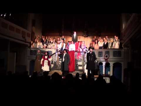 Les Miserables - Leicester Theatre Group - One Day More