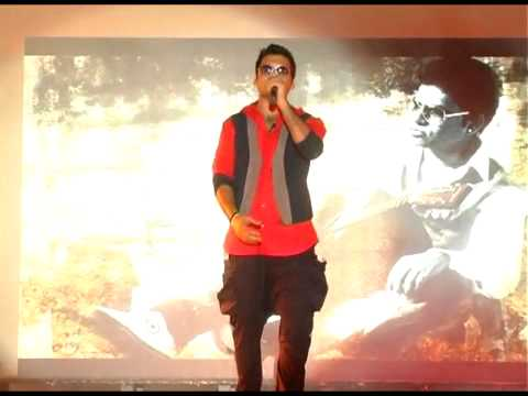 sunapan emptiness live by abhimanyu singh