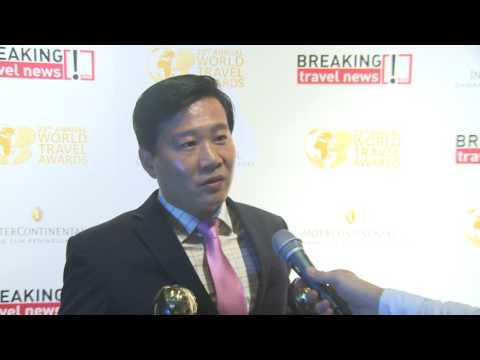 Ho Quang Tuan, director, Middle Regional Office, Vietnam Airlines