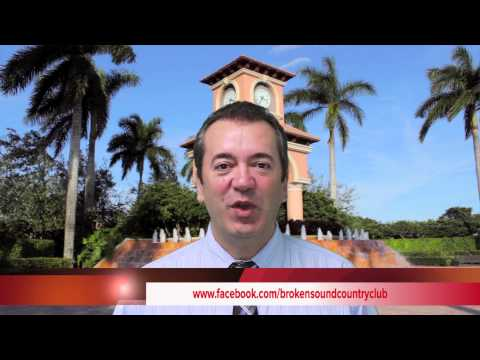Broken Sound Homes for Sale | Country Club in Boca Raton, FL