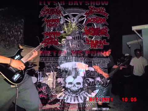 Autoerotic Asphyxia (Sadism) Black Metal
