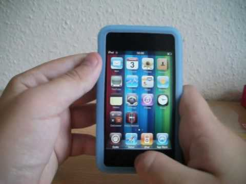 How To Get Multitasking And Wallpapers On iPod Touch 2G (NO COMPUTER) Video