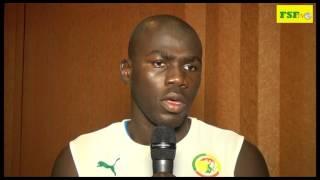 Mondial 2018 | Kalidou Koulibaly, Défenseur des Lions