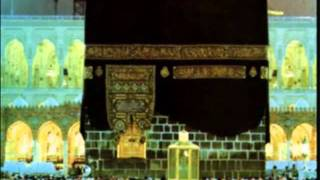 Kabay Ki Ronaq- Owais Raza Qadri