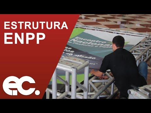 Acessibilidade e boa infra-estrutura no ENPP