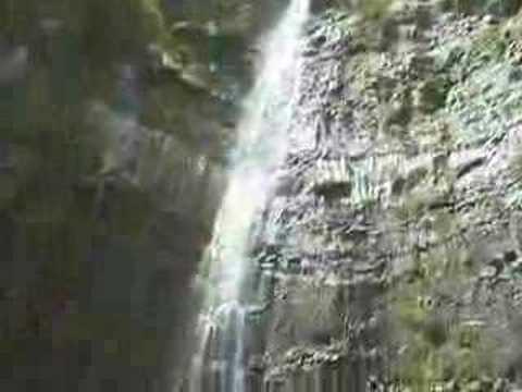 Waterfalls In Hawaii. Pictures Waterfalls of Hawaii
