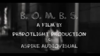 Brusco  -  B.O.M.B.S. Official Music Video 2017 @Barcelona