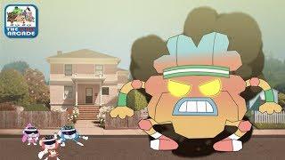 The Amazing World of Gumball: Bro-Squad - Big Bad Tobias (Cartoon Network Games)
