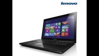 Lenovo Ideapad 100-15IBD : Unboxing and sound test