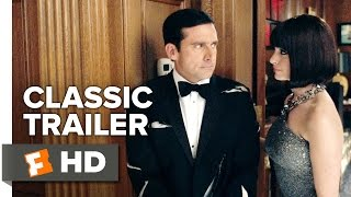 Get Smart (2008) Official Trailer - Steve Carell, Anne Hathaway Movie HD