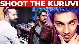 Shoot The Kuruvi Live by Vishal Chandrasekhar