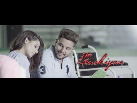 KHUSHIYAN    Full Song    Parry Singh    Jassi Lohka    New Punjabi Song 2015
