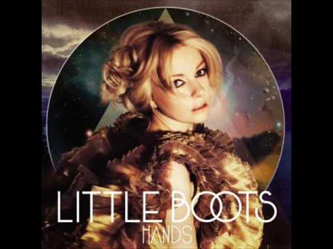 Little Boots Magical