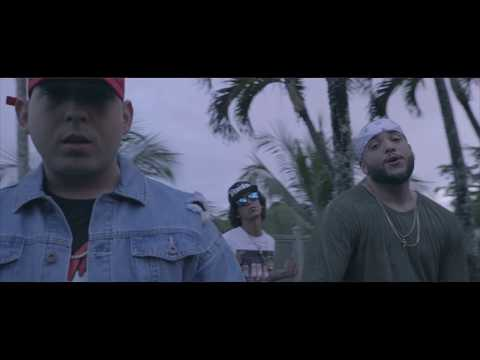 0 - Andre The Giant Ft. Jon Z Y Maximus Wel – Se Porta Mal (Remix) (Official Video)