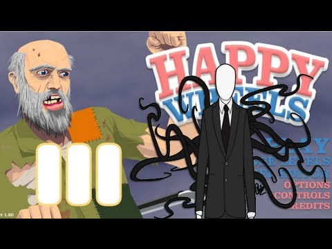 HAPPY WHEELS: Episodio 111