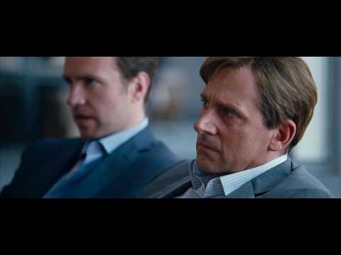 The Big Short (2015) - Jared Vennett's Pitch To Front Point Partners (Jenga Blocks Scene) [HD 1080p]