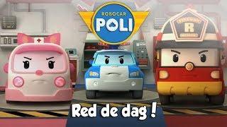 Robocar Poli - Red de Dag