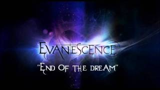Watch Evanescence End Of The Dream video