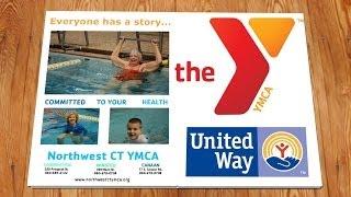 Northwest CT YMCA Annual Meeting Video 2014