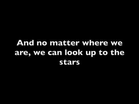 I'll Think of You - Lyrics (Kurt Schneider ft. Sam Tsui, Alex G., and Alyson Stoner)