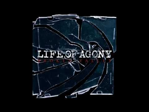 Life Of Agony - Love To Let You Down