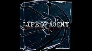 Watch Life Of Agony Love To Let You Down video