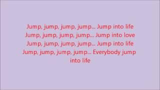 Watch Jessica Sanchez Jump In video