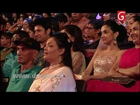 Derana Star City | Grand Finale - Funny Moment