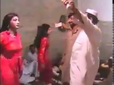 Pathan vs Call girl fight