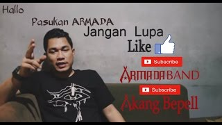 Armada - Bukan Dewa (Official Video)