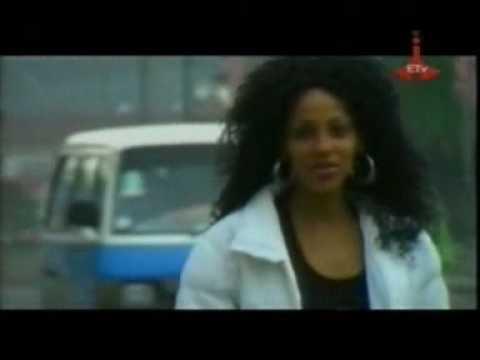 Marta Getachew - Waha Leyabe (Ethiopian Somali Music)