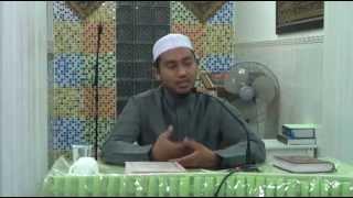 Ustaz Idris Yusof Al-Hafiz -
