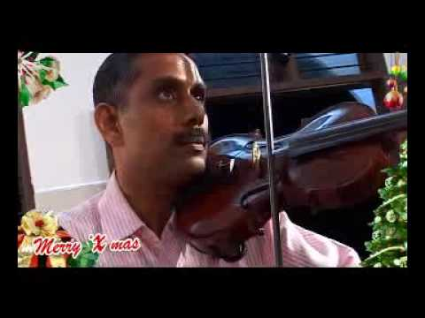 Minnum Minnum .christmas Carol Song Malayalam. Flv video