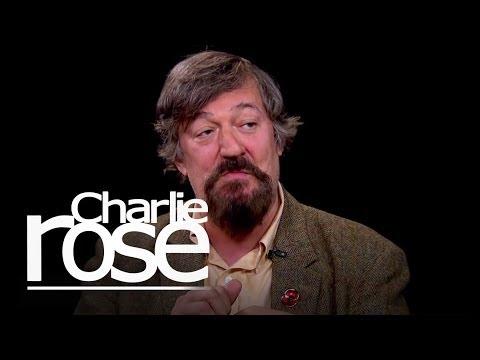 Stephen Fry on Laurence Olivier | Charlie Rose