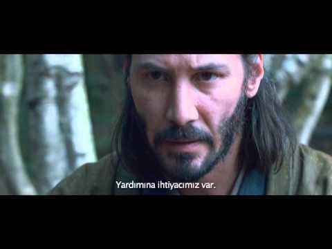 47 Ronin_altyazili Yen Fragman