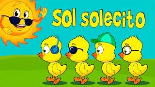 SOL SOLECITO LUNA LUNERA