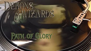 Watch Demons  Wizards Path Of Glory video