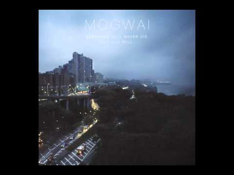 Mogwai - George Square Thatcher Death Party
