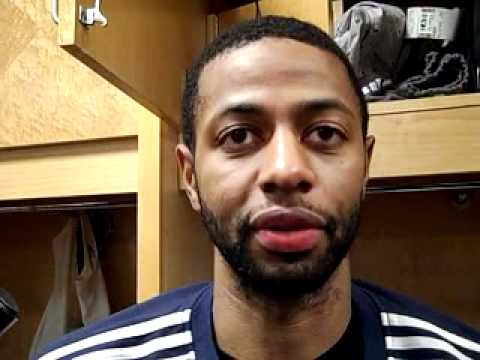 Truth About It.net: Mustafa Shakur After His NBA Debut With The Washington Wizards
