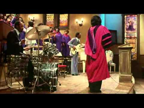James Brown, Can you see the light, Blues Brothers movie