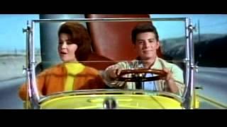 Frankie Avalon - Beach Party