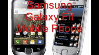 5 New Latest Mobile Phones April 2011