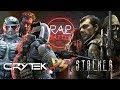 Рэп Баттл S T A L K E R Family Vs Crytek Family Crysis Far Cry Warface mp3