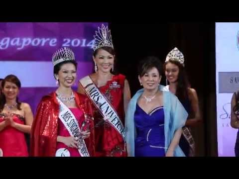 Mrs Singapore World 2014 Recruitment