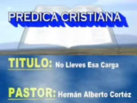 No Lleves Esa Carga - Hernán Alberto Cortéz