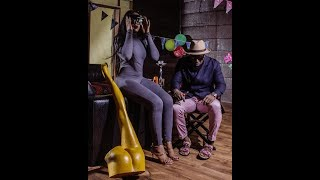 King Perryy - Man on Duty (Official Video) ft. Timaya