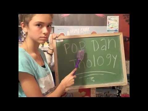 Pop Dan Thology Bloopers video